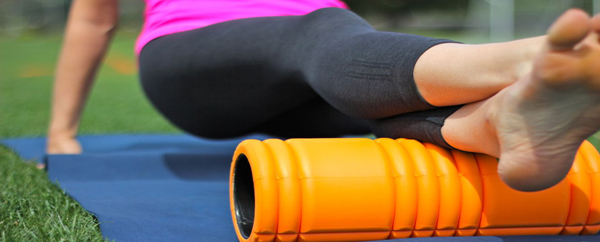 Foam Rolling: What does it actually do?