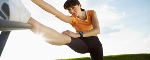 Instead Of Post Run Stretching, Try Some HELP.