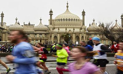 Half Marathon Preparation