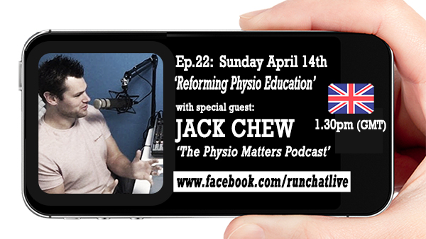 RCL22 Jack Chew Physiotherapy Reform