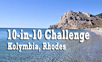 Day 3 of 10in10 challenge