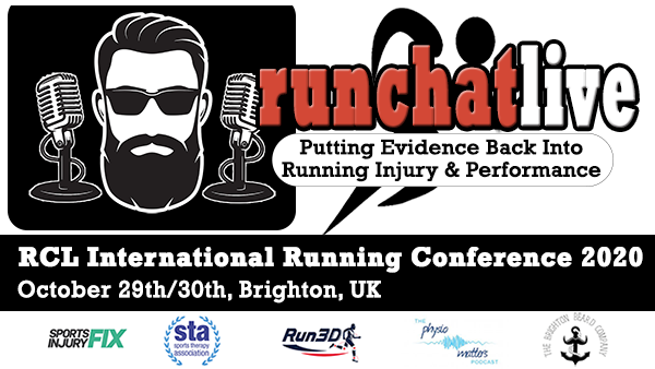 RCL Running Conference 2020