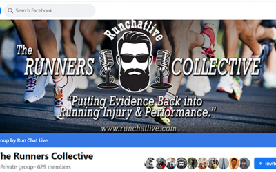 What is The Runners Collective?