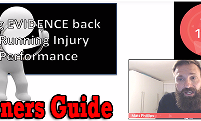 Runchatlive 'Runners Guide' (course)